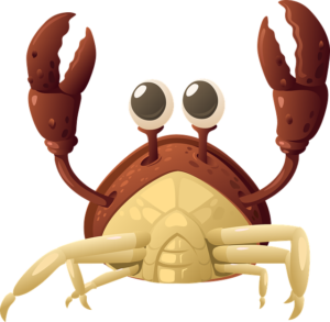 Crab Christian Mentality