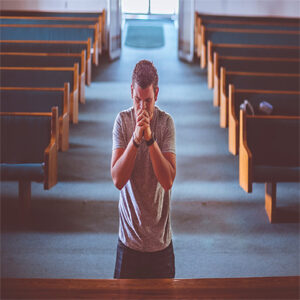 How to pray?/the blessed generation